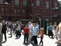 Разгон гей-парада 28 мая 2011 в Москве