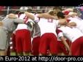 UEFA Euro-2012 Poland & Ukraine прямая трансляция матчей и повтор, спорт, футбол