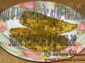 Курица в индийском маринаде запечённая в фольге