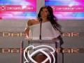 Tiesto - Церемония награждения лучший международный dj.(www.TiestoLife.com)