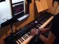 Metallica - Battery - piano cover (version 2)