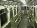 Привидение в метро