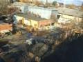 Пожар на Невской улице в Киеве потушили.......