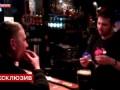 Бармен коктейлем сжег лицо гостю клуба в Сибири