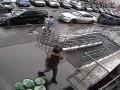 Разбойное нападение в центре Подольска