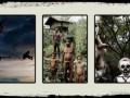 Новая Гвинея: дикие нравы папуасов