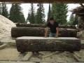 Горный Алтай. Изготовление фитосаун от производителя Роскедр. Часть II