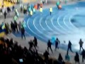 Драка Динамо - Генгам 26.02.2015 18+ (Нецензурная лексика)