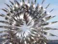 Кинетические скульптуры Энтони Хау | 06