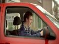Реклама VW Golf
