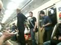 Цирк в метро