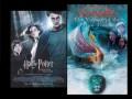 Диктор на озвучке Гарри Поттера