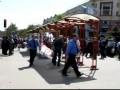 Теракт в Днепропетровске. Взрыв на Серова