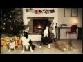 Собачий Jingle Bells