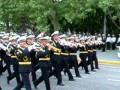 Репетиция Парада Победы в Городе-Герое Севастополе