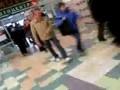 Ажиотаж с покупкой валюты в Минске