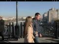 Волки в центре Москвы нападают на туристов!