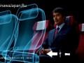 JAL увеличила место в эконом-классе на 10 см