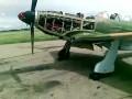 Первый старт Як-9