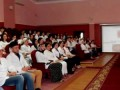 В Дагестане уволят раздевшегося догола преподавателя