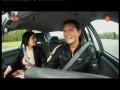Во время съемок ТВ-шоу водитель сбил человека