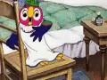 М/ф про попугая Кешу