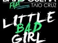 David Guetta ft Taio Cruz & Ludacris - Little Bad Girl