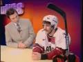 Интервью латвийского хоккеиста