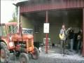 Кантри с трактором