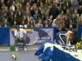 Прыжок гимнаста :)