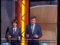 Репортаж 5 канала ТВ о Кедровой бочке РосКедр