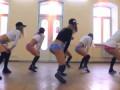 Тверк - Красивый танец попой