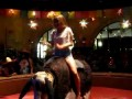 Sexiest Mechanical Bull Ride