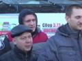 Юрий Шевчук спел для дальнобойщиков
