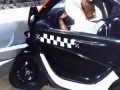 Renault Twizy ZE - Crash Test