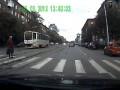 Бабуля-пешеход