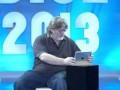 Гейб Ньюэлл анонсирует Half-Life 3
