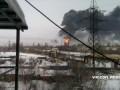 Уникальные кадры в момент взрыва на заводе СК в Омске 06.03.2014