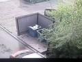 Прокол колеса, сотрудником шиномонтажа