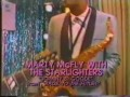 "Marty McFly with the Starlighters ""Johnny B. Goode"""