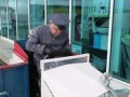 Pimped mobility scooter is Lady Penelope's Rolls Royce