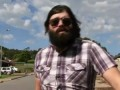 THE BEARDS - If Your Dad Doesn't Have a Beard, You've Got Two Mums (Official Film Clip)
