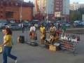 Индейцы в городе (1)