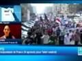 Egitto Reporter Francese Molestata in diretta TV