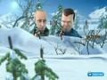 """Мульт личности - """"Путин и Медведев расстреляли биатлонистов"""""""