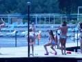 Девчата с COMEDY WOMAN устроили на прощание стриптиз
