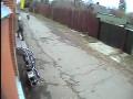 Дурак и мотоцикл