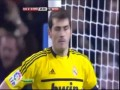Fc Barcelona Vs Real Madrid - Dani Alves Goal 2-0 (25.01.2012) COPA DEL REY