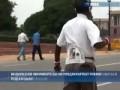 Человек-рак из Индии пробежал 1500 км