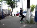 Танцующий идиот